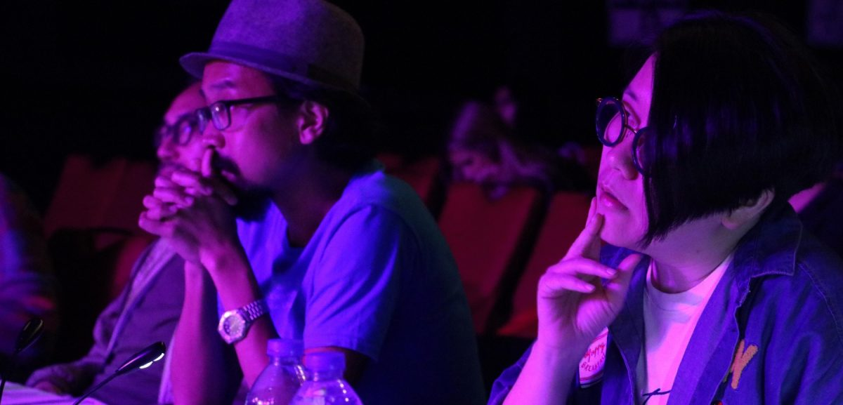 """Hong Kong Music Industry Veterans Teach Newcomers How To Run A Record Label"" (SCMP)"
